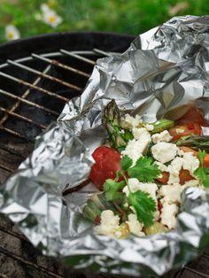 Ran ans Gemüse! 11 Lieblingsrezepte vom Rost