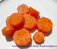 Whole wheat carrot biscuits for tiny tums the homemade baby food curried carrot coins recipe websiteschildren foodhomemade forumfinder Choice Image