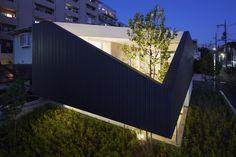 TY / 야 야마가타 건축가 갤러리 + AND Associates - 6