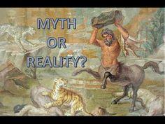 Centaurs: Myth or Reality?