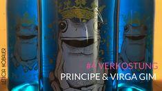 Blasphemisch und sexy – so lässt sich Príncipe wohl am besten beschreiben. Gemeinsam mit Virga Gim dann....
