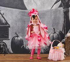 Toddler Flamingo Costume #pbkids