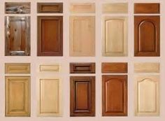 Appropriated Kitchen Cabinet Door Styles for Any Home ...