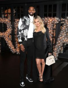 Videos Showing Tristan Thompson Cheating on Khloé Kardashian Surface Days Before She's Due to Give Birth