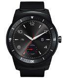 #Smartwatch #6: LG W110 G Watch R Smartwatch, Nero [Germania]