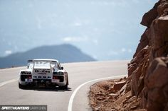 Pikes Peak: The Mountain Doesn't Lie