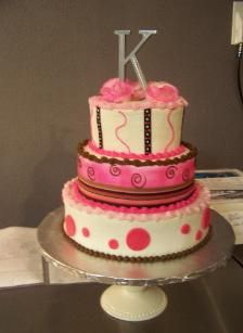 Birthdays Are Always The Highlight Of A Childs Year They Look - Sweet 16 birthday cakes