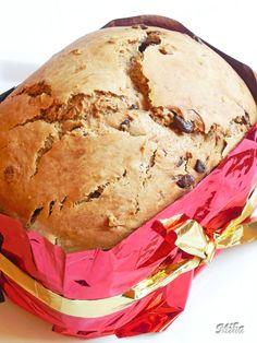Cozonac cu nuca si ciocolata la masina de paine
