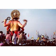 New pin for Ganpati Festival 2015 is created by by mumbai_ganesha with #Mumbai_ganesha Lalbaug cha Raja Visarjan 2015 #mumbai #ganesha #ganpati #bappa #morya #ganpatibappamorya #ganpatibappa #bappamorya #ganeshchaturthi #ganeshchaturthi2015 #ganeshutsav #ganeshutsav2015 #fristlook #lalbaugcharaja #lalbaugcharaja2015 #lalbaug #girgaonchowpatty #girgaon #visarjan #visarjan2015 #anantchaturthi #anantchaturthi2015 #ganpativisarjan2015 #ganpativisarjan #ganpati2015 #goodbye #comingsoon #waiting…