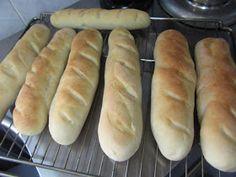 Pan pre-cocinado , para rellenar o no.