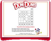 Can you find the missing numbers in this #free #DumDums #printable for #kids? Download more kid-friendly printable activities at DumDumPops.com! Math Games, Coloring Pages, Activities For Kids, Numbers, Printables, Free, Quote Coloring Pages, Children Activities, Print Templates