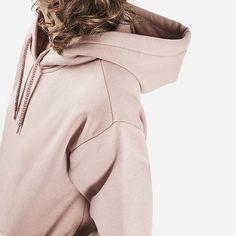 Bequem: Oversize-Kapuzenpulli: http://sturbock.me/?s=hoodie