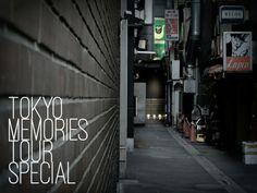 Tokyo Memories #Japan