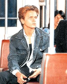 From  River Phoenix Sweet Facebook Page