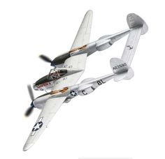 1/72 Corgi USAF Lockheed P-38J Lightning Registration: 44-23590 Scrapiron IV' Capt. L E Blumer, 393rd FS/367th FG, France 1944 Limited Edition AA36613 NOTE: This is a pre-order, due for release July 2