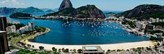 Rio de Janeiro is the capital city of the State. A perfect place to visit the world famous carnivals. cheap business class tickets to Rio De Janeiro.