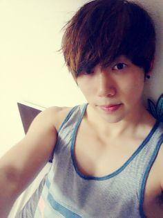 Hoon U-KISS