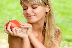 Седемдневна лятна диета за отслабване до 4 килограма