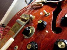 Gibson ES 355 - Anno 1966 - Cherry