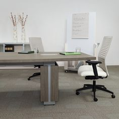 The Complete Guide To Boardroom Tables by OfficeAnything.com