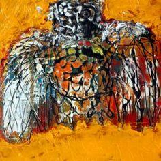 Les trois petits étourdis jaunes, GAGNON  #Art #Artist #artwork #Homedecor #Painting #PAinter #Peinture #Peintre #Quebec #Canada Art Abstrait, Canada, Painting, Artwork, How To Paint, Artist, Paint, Work Of Art, Auguste Rodin Artwork
