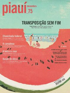 Piauí (São paulo, Brésil / Brazil) Again, big block of colour, smal textured focus point Dm Poster, Poster Design, Poster Layout, Print Design, Web Design, Book Design, Layout Design, Design Editorial, Editorial Layout