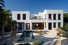 Villa californienne - Forum Maisons de rêve, maisons de stars, maisons d'exception Marie Claire Maison