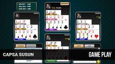 Beragam jenis permainan judi sekarang ini bisa dimainkan dengan lebih praktis di situs resmi judi capsa online. Ya, mulai dari jenis permainan judi poker, judi domino qq, judi bola, dan masih banyak lagi puluhan jenis permainan judi lainnya yang bisa dimainkan dengan mudah aman dan nyaman di Indonesia ini.
