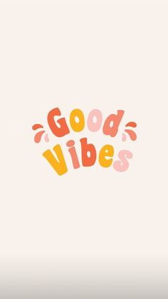 Good Vibes, Movie Posters, Home Decor, Minimalism Art, Vintage Posters, Wallpapers, Decoration Home, Room Decor, Film Poster