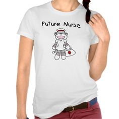 Sock  Monkey Future Nurse T-shirts and Gifts This site is will advise you where to buyDeals          Sock  Monkey Future Nurse T-shirts and Gifts Review from Associated Store with this Deal...