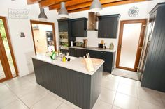 33 Old Manse Road, Whiteabbey, Newtownabbey #kitchen