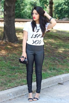 A Love Affair With Fashion : I LIKE YOU (PT. 2)