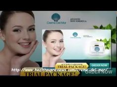 These products offer best skin care Creme Del Mar! For more ==== >>>>>> http://www.healthsupreviews.com/creme-del-mar/
