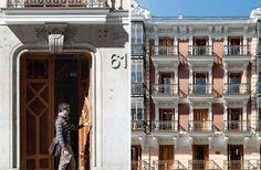 Eric Vökel Boutique Apartments : Madrid : Eric Vökel Madrid Suites