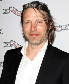Photo of Mads Mikkelsen - Odd Molly Flagship Store Opening - Arrivals - Picture Browse more than pictures of celebrity and movie on AceShowbiz. Mads Mikkelsen, Kino Theater, Hannibal Anthony Hopkins, Close Up Portraits, Heath Ledger, Gary Oldman, Odd Molly, Tumblr, Michael Fassbender