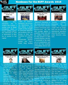 NEWS ALERT The BUFF 2016 OFFICIAL PROGRAMME IS AVAILABLE TO DOWNLOAD! Here's your FREE copy and link to all your screenings; http://ift.tt/2bbVyuZ ........... ............. http://ift.tt/2aedGAu  #BUFF2016 #BUFFNESS #FilmFest #MetroNumber1 #LondonFilms #BBCFilms #LondonFilmFest #AwardCeremony #FilmProgramme #ShortFilms #FeatureFilms #Actors #Actresses #Directors #Producers #Programme2016 #HiltonHotel #Cinema #Odeon #Filmmakers #Filmmaking #New #&Exclusive #MakingPeopleCare #PR #Marketing…