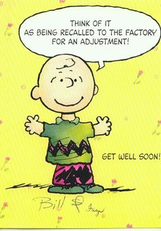 Get Well Soon Messages Written With Lots Of Love And Some Humor