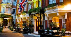 Tradition runs strong at this discreet Mayfair hotel, a favorite of the Queen, Princess Diana, an seekers of...