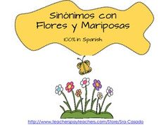 students expand spanish vocabulary with this fun cut and paste activity. early elementary $