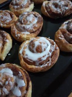 Doughnut, Recipies, Greek, Food And Drink, Cooking, Breakfast, Desserts, Recipes, Kitchen