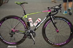 Merida - Lampre Team Bike