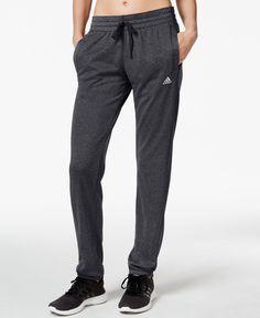 dbbef507932 adidas Ultimate Fleece Sweatpants Women - Pants - Macy s