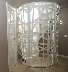 Terrazzo, E Design, Divider, Room, Furniture, Home Decor, Iron, Concept, Ranch
