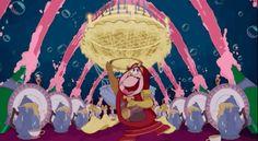 """12 Preguntas de Disney se olvidó de responder acerca de """"La Bella y la Bestia"""""""