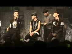 BTS-HYYH 화양연화 On Stage Full Concert PART 1 - YouTube