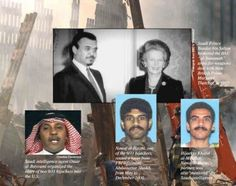 THE STORY OF 9/11 IS A STORY ABOUT SAUDIS IN FLORIDA