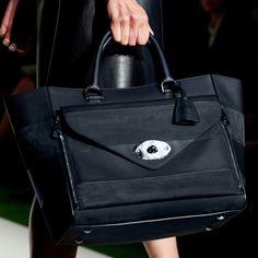 Black handbag - Mulberry ss14