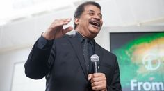 Neil deGrasse Tyson: 'The delusion is thinking that SpaceX is going to lead the space frontier'