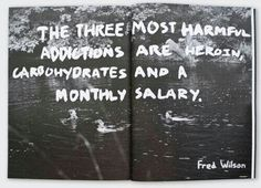 and a monthly salary.