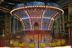 Speeltuin   KinderRijck Bilzen Carousel, Fair Grounds, Travel, Viajes, Destinations, Traveling, Carousels, Trips